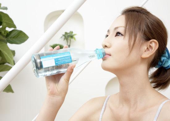 十个喝水习惯或让你短寿