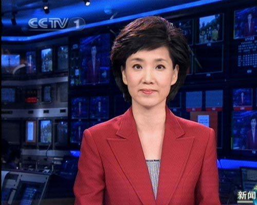 康辉证实李修平离开《新闻联播》 郎永淳难舍修平老师