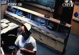 安徽安庆患者认为医生用错药刀捅护士获刑9年
