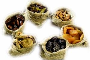 水果干的營養價值低?盤點水果干有6個好處