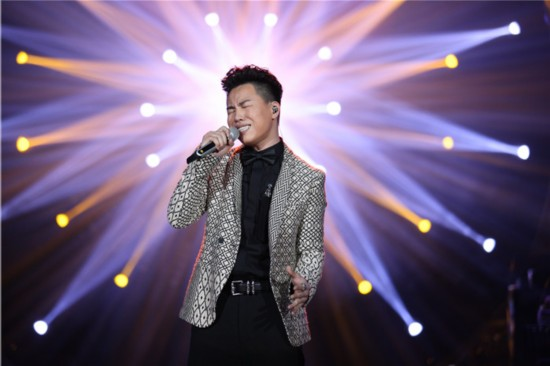《我是歌手3》