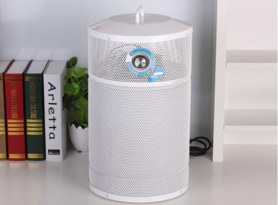 装修季+雾霾天 净化器帮你的肺减轻负担