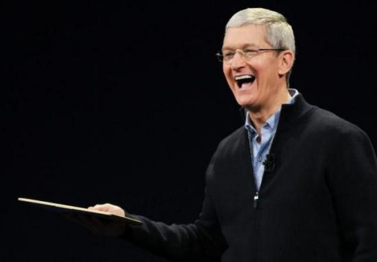 苹果CEO库克:资助侄子完成学业后将捐出全部身家
