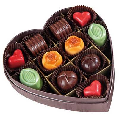 巧克力快充能量 春游带餐4大秘诀