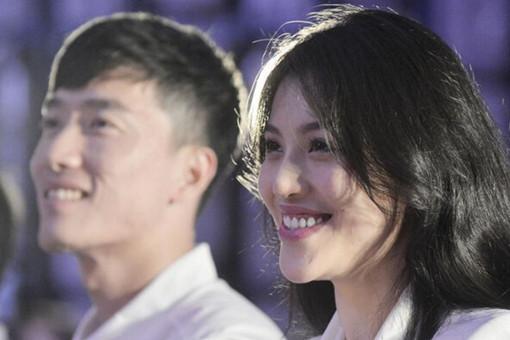劉翔葛天分居同床異夢真想曝光 盤點文體戀分道揚鑣的明星