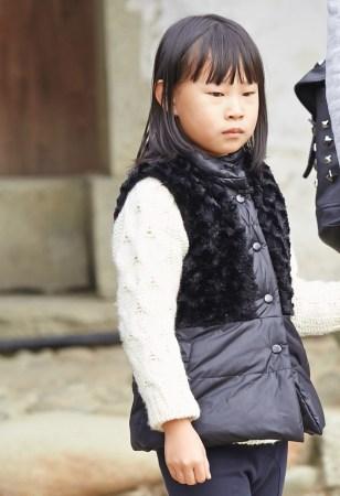 小沈陽女兒