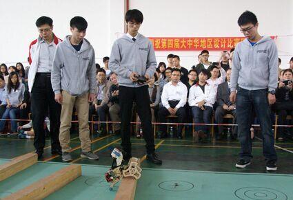 第四届大中华频道比赛设计a频道举办--甘肃机械钦州坭兴陶广告设计图片