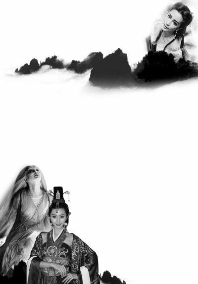 中外性感转投阴暗面演女妖美得惊人坏得有格妖狐电脑壁纸女神图片