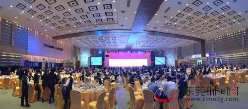 东莞品牌 OC开合 亮相2015博鳌亚洲论坛图片