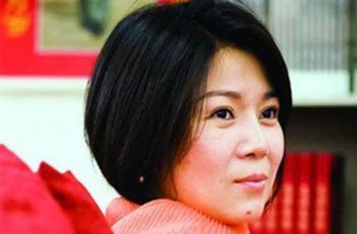 毛澤東外孫女孔東梅領銜 解密紅牆內