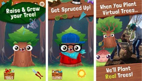 种树游戏《Tree Story》
