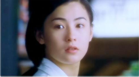 何炅谢娜孙俪林志颖刘亦菲 明星出道10年对比照