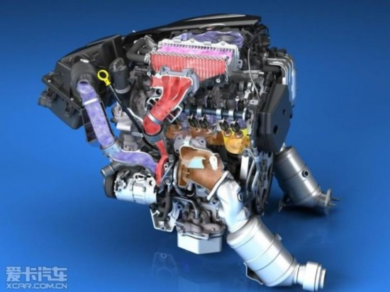 凯迪拉克CT6将纽约车展首发 全新V6动力