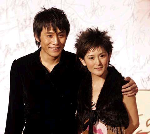 刘烨首次回忆三段感情暗示谢娜走红后提分手