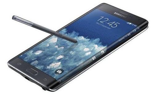 三星发布S6和S6 edge手机:推中文品牌盖乐世
