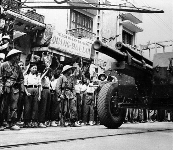 旧照�_五十年代越南人民军旧照