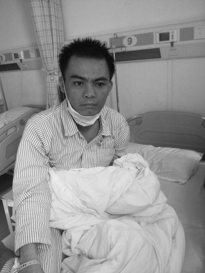 父亲患白血病住院 11岁女儿欲打工救父