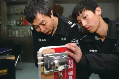 调查称一字锁芯数秒可打开 建议消费者升级锁芯