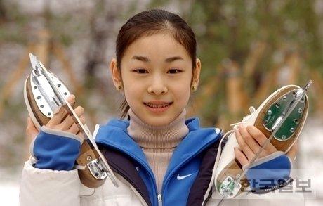 整容/金妍儿曾带牙套