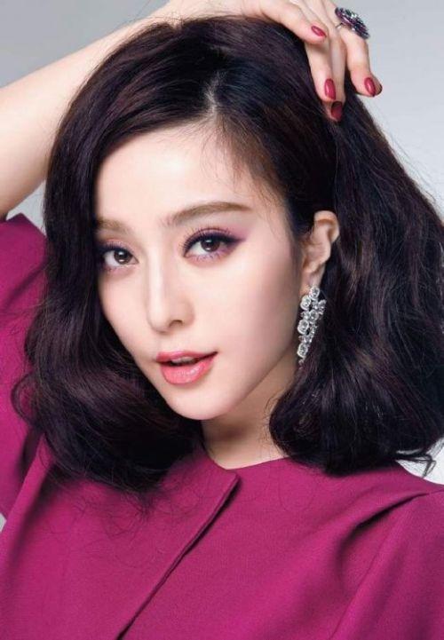 6日—),国际影星,中国最具知名度和影响力的女演员.出生於山