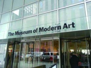 MOMA美术馆从收藏出发建立话语权的典型案例