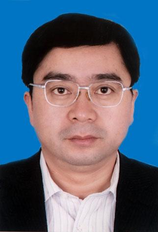 青海国土资源厅党委委员、副厅长吴国禄接受调查