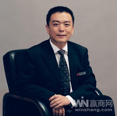 世联行董事长陈劲松