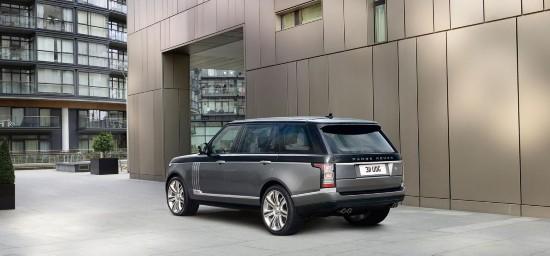 捷豹路虎北美总裁 暂无计划推出新车型对抗宾利和劳斯莱斯