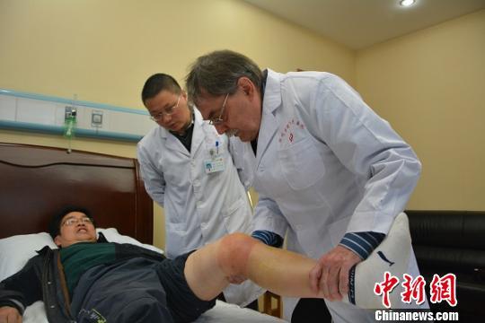 德国专家支招中国医疗:建立医疗大数据共同培养专业医师