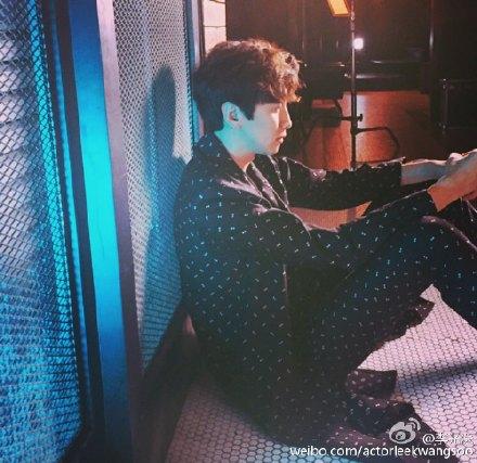 李光洙自曝目前不想恋爱:更珍惜和哥哥们一起的时间