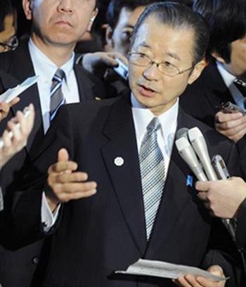 """日本高官为外交蓝皮书辩解反批韩国""""不成熟"""""""
