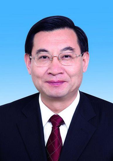 原清华大学党委书记胡和平任陕西省委副书记