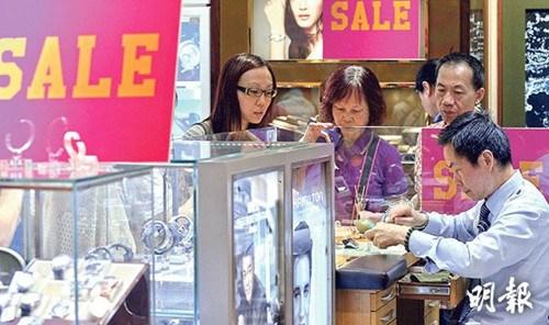 香港旅游发展局邀五大行业共推优惠刺激旅客消费