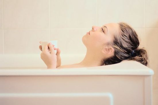 6种情况绝对不能洗澡 容易洗出一身病