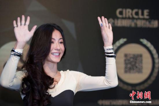 张柏芝临时要求涨片酬 《星愿》续集被曝遭换角