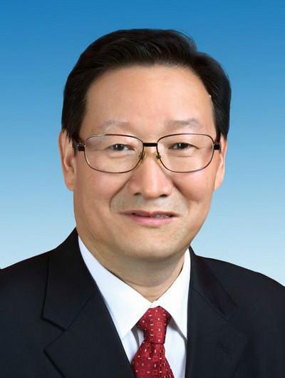 江泽林不再担任陕西省委常委 曾在海南任职