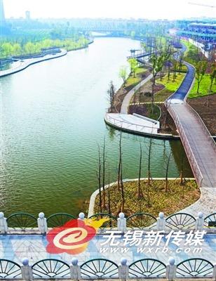 春日游湖上简笔画