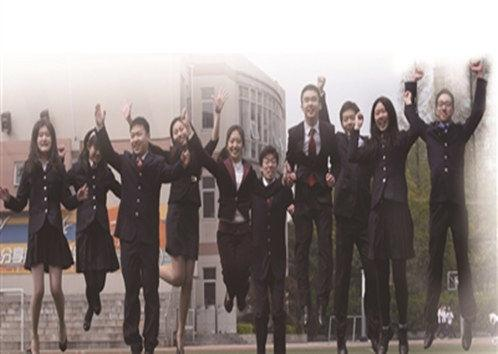 学霸高中仅21人高考 295人被海外名校录取