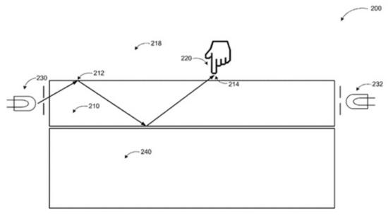 手机易生细菌:微软新专利用紫外线杀菌