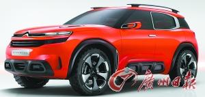 值得期待 上海车展全球首发车109辆