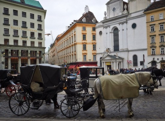 维也纳不是欧洲唯一的可去之处,但却是从教育费用和消费角度而言最实际的一个城市。