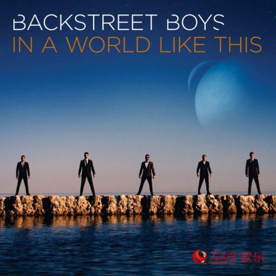 Backstreet Boys蜕变归来 北京演唱会歌单曝光
