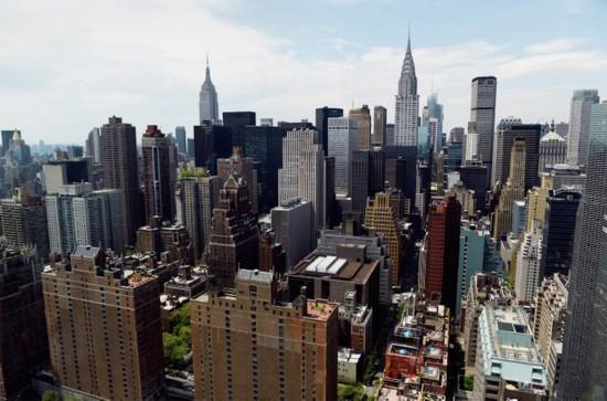 纽约有世界上最驰名的几座大学,这也是学生们选择这座城市留学的原因之一。