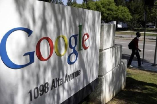 欧盟要对谷歌正式发起反垄断指控