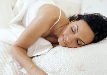 女性养生:女人睡觉时要脱下这三样东西