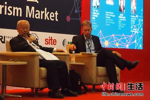 专家:中国出境游市场不会萎缩不文明行文多是误会
