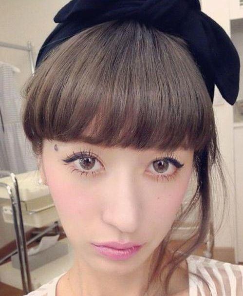 日本最会画唇妆的女人 Ena的美唇魔法