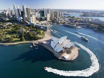 澳洲房产行业报告称悉尼房价即将达到顶峰