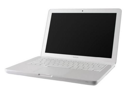 苹果MacBook的过去和现在 你见过黑色款吗?