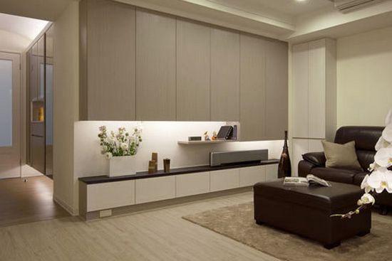现代欧式风格家具效果图